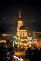 Blagoveschenskiy Cathedral by ShakilovNeel