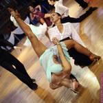 Latina Dance Moves by ShakilovNeel