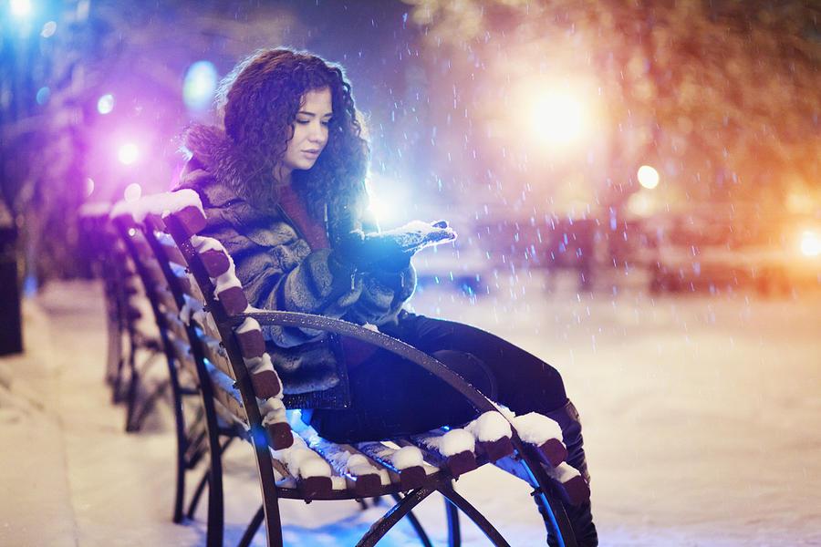 Christmas Night by ShakilovNeel