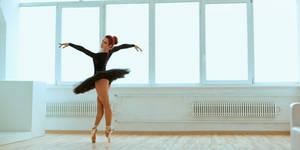 Lightroom Ballerina