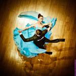 Ballroom Dancers by ShakilovNeel