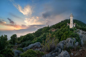 Gelidonia Lighthouse by ShakilovNeel