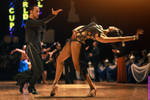 Sport Dance by ShakilovNeel