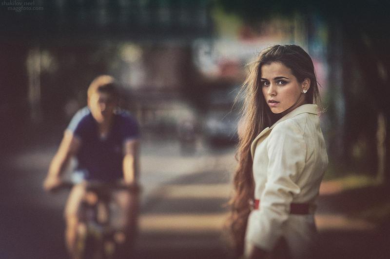Street moment by ShakilovNeel