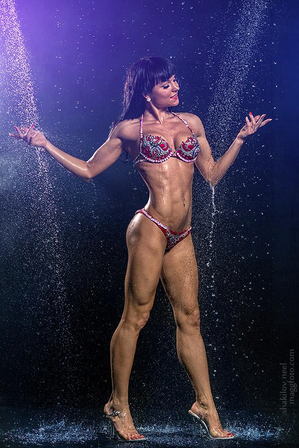 Aqua Fitness by ShakilovNeel
