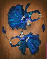 Dancer's Whirpool by ShakilovNeel