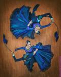 Dancer's Whirpool