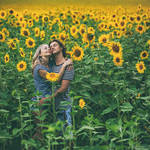 Summer Field by ShakilovNeel