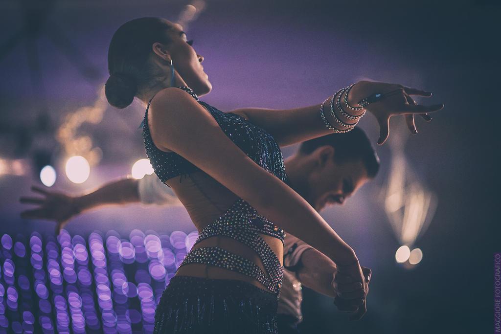Blame Dancers by ShakilovNeel