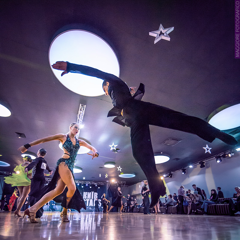 Ultrawide Ballroom Dance by ShakilovNeel