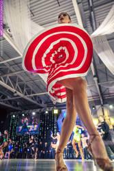 Candy Dancer by ShakilovNeel