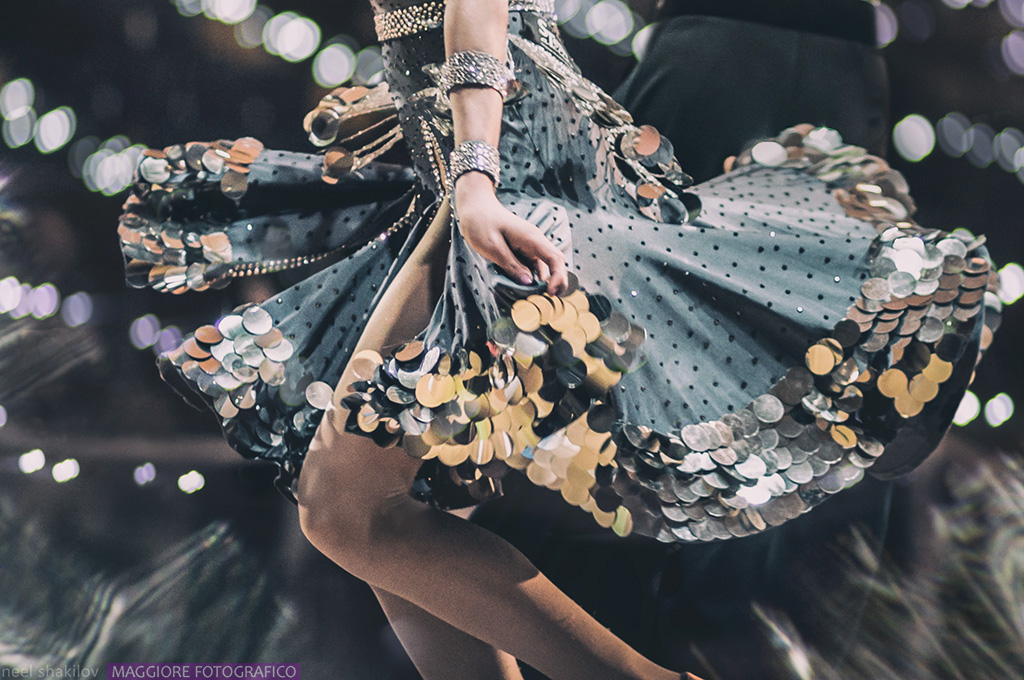 Bokeish Flying Dress by ShakilovNeel