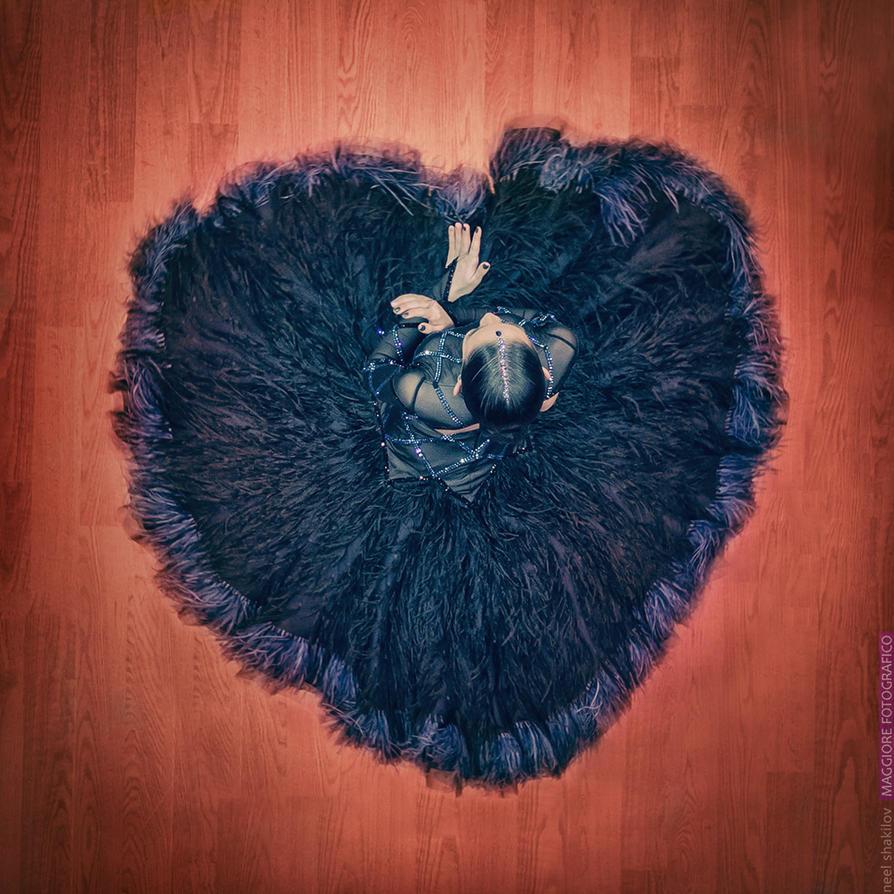 Ballroom Love by ShakilovNeel