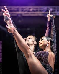 Latin Dance by ShakilovNeel
