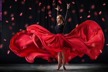 Rose's Dance