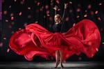 Rose's Dance by ShakilovNeel