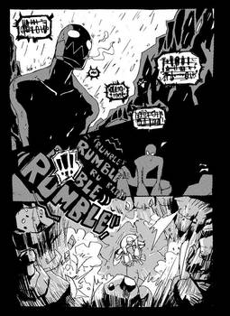 - BARACUDA - prologue page 2