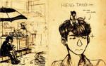 chinatown and