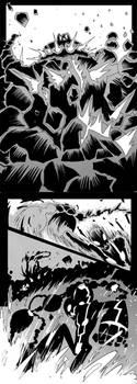 - BARACUDA - prologue page 7-8