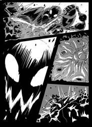 - BARACUDA - prologue page 9