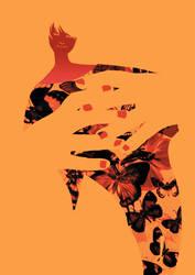 Butterflies by jinguj