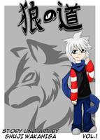 Ookami No Michi - Pfad des Wolfes Vol1 [German]