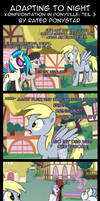 Adapting To Night: Konfrontation in Ponyville 3