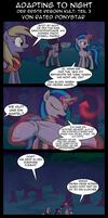 Adapting To Night: Der Erste Reborn Kult 3