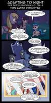 Adapting To Night: Der Erste Reborn Kult 2