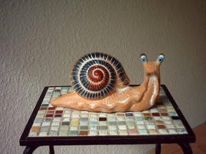 Objects (ceramic slug).