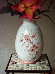 Objects (flower pot).