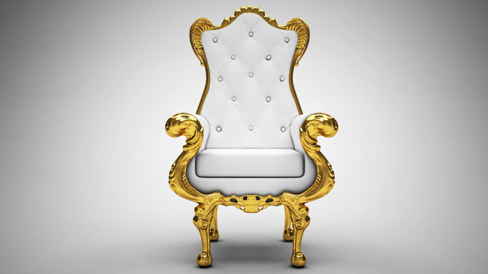 Beau Golden Chair By Rofhiwa Golden Chair By Rofhiwa