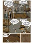 Agent Orange - Popgun v04 page