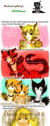 CATSmeme by printscreen-kii