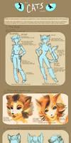 CATS 'tutorial' by printscreen-kii