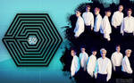 EXO's Overdose Wallpaper by Rizzie23