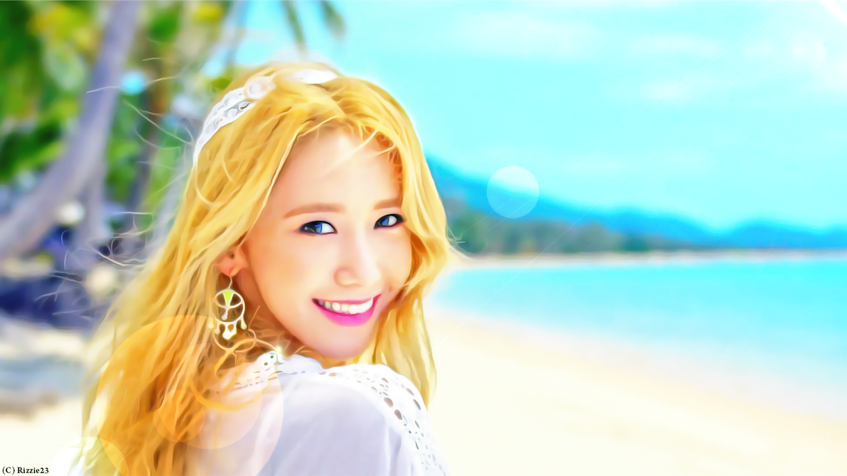 Yoona Party Wallpaper 1 by Rizzie23 on DeviantArt