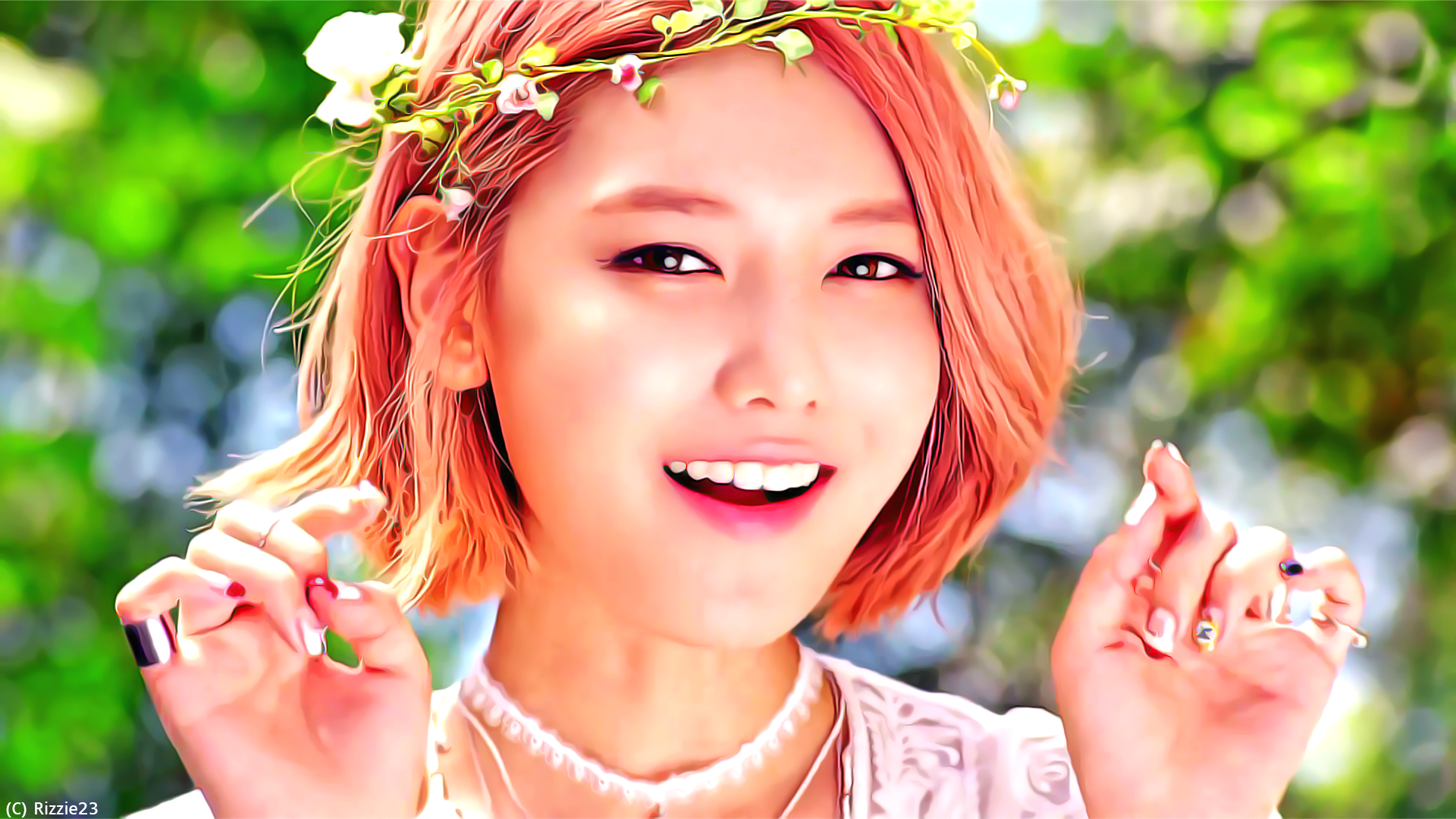 wallpapers on sooyoungsters deviantart
