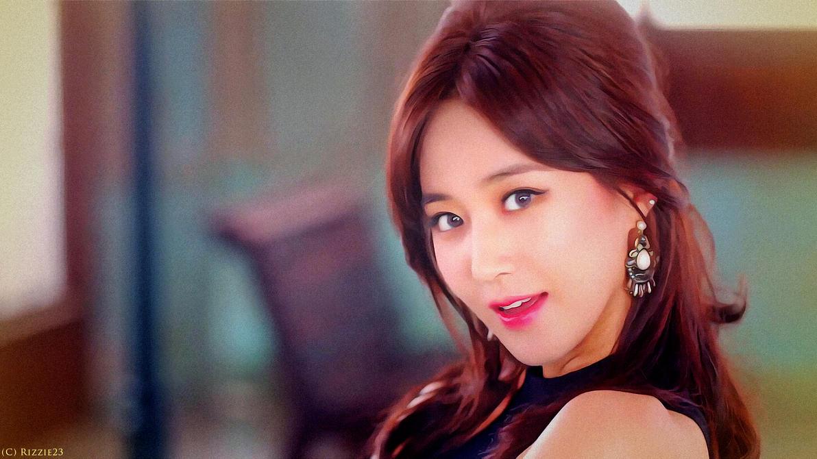 Yuri Lion Heart MV Teaser HD Wallpaper By Rizzie23