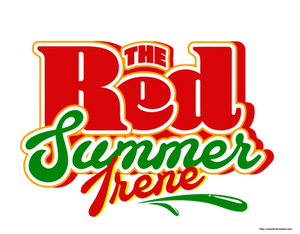 The Red Summer Irene logo