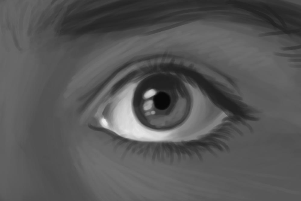 Eye by The-Somnium