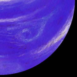 Stormy Planet II