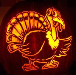 Turkey by pumpkinsbylisa