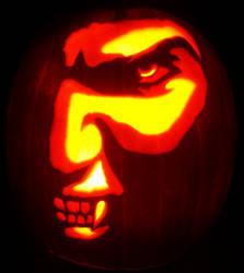 Vampire by pumpkinsbylisa