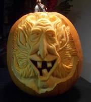 Goblin by pumpkinsbylisa