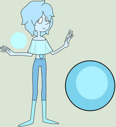 SUOC - Light Blue Pearl