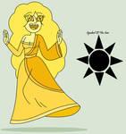 SVTFOE Gods And Goddesses - Kaida