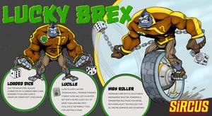 LuckyBrex