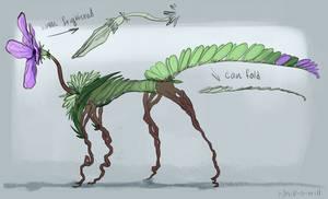 Fern (EDIT: open species)