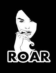 roar... by solventsoul